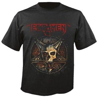 Muška metal majica Testament - First strike 2017 - NUCLEAR BLAST, NUCLEAR BLAST, Testament