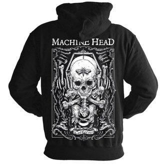 Muška majica s kapuljačom Machine Head - Moth - NUCLEAR BLAST, NUCLEAR BLAST, Machine Head
