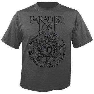 Muška metal majica Paradise Lost - Medusa crest - NUCLEAR BLAST, NUCLEAR BLAST, Paradise Lost
