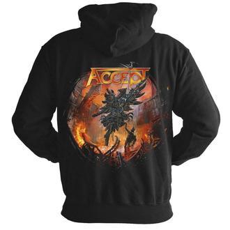 Muška majica s kapuljačom Accept - The rise of chaos - NUCLEAR BLAST, NUCLEAR BLAST, Accept