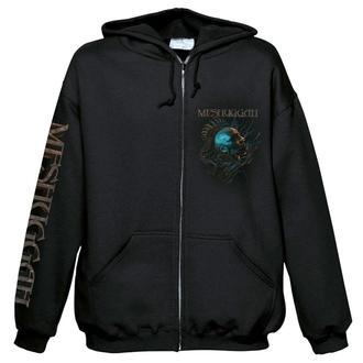 Muška majica s kapuljačom Meshuggah - Head - NUCLEAR BLAST, NUCLEAR BLAST, Meshuggah