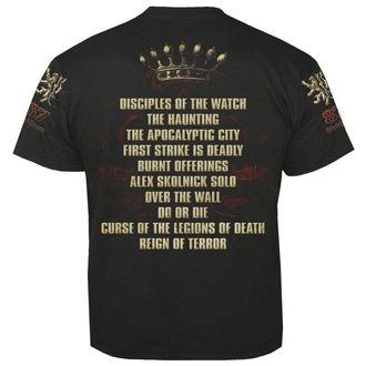 Muška metal majica Testament - Eindhoven - NUCLEAR BLAST, NUCLEAR BLAST, Testament