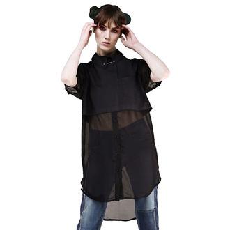 Ženska haljina DISTURBIA - Joanie, DISTURBIA