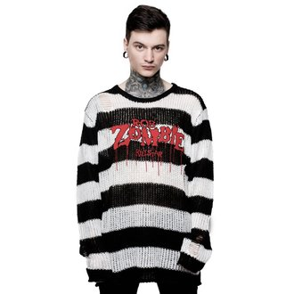 Džemper (unisex) KILLSTAR - ROB ZOMBIE - gospodari Od Salem - BLACK, KILLSTAR, Rob Zombie
