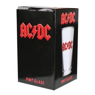Čaša AC / DC - Logo, AC-DC