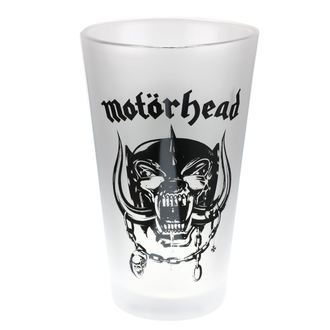 Čaša Motörhead, Motörhead