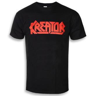 Muška metal majica Kreator - LOGO - PLASTIC HEAD, PLASTIC HEAD, Kreator