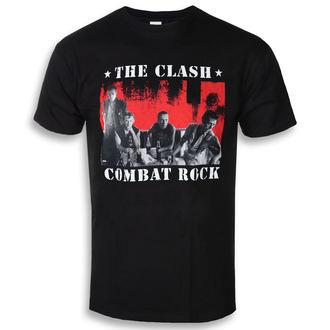 Muška metal majica Clash - BANGKOK COMBAT ROCK - PLASTIC HEAD, PLASTIC HEAD, Clash