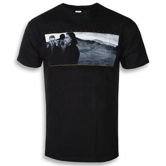 Muška metal majica U2 - JOSHUA TREE - PLASTIC HEAD, PLASTIC HEAD, U2