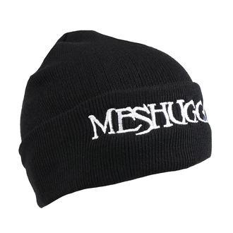 Kapa MESHUGGAH - WHITE LOGO - PLASTIC HEAD, PLASTIC HEAD, Meshuggah