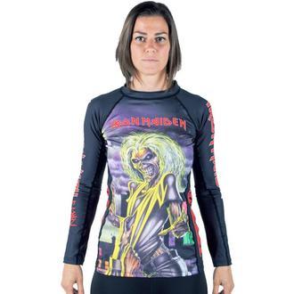 Ženska metal majica Iron Maiden - Iron Maiden - TATAMI, TATAMI, Iron Maiden