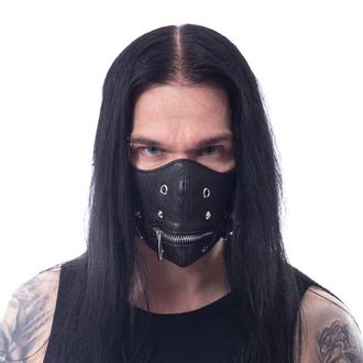 Maska POIZEN INDUSTRIES - LANZO - CRNA, POIZEN INDUSTRIES