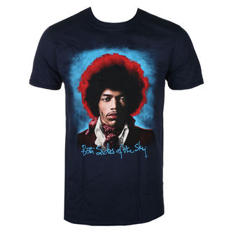 Majica metal muška Jimi Hendrix - SKY - LIVE NATION, LIVE NATION, Jimi Hendrix