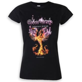 Ženska metal majica Deep Purple - Phoenix Rising - LOW FREQUENCY