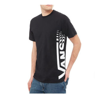 Muška ulična majica - DISTORTED SS - VANS, VANS