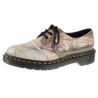 Cipele Dr. Martens s 3 rupice za pertle