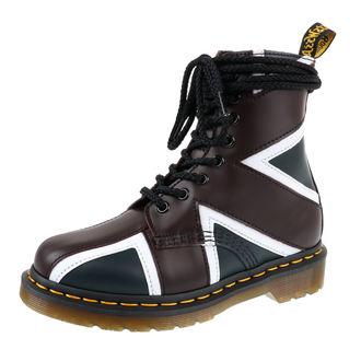 Kožne jednospolne čizme  - Pascal Brit - Dr. Martens, Dr. Martens