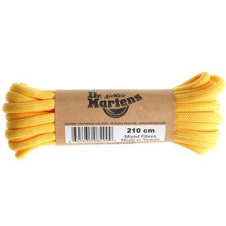 Vezice Dr. Martens - 210cm (12-14x rupica) - Žuta boja, Dr. Martens