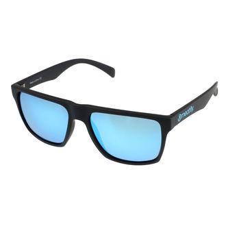 Sunčane naočale MEATFLY - TRIGGER  A  4/17/55 - CRNA / PLAVA, MEATFLY