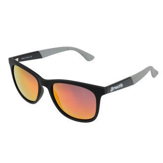 Sunčane naočale MEATFLY - CLUTCH  A  4/17/55 - CRNA / SIVA, MEATFLY