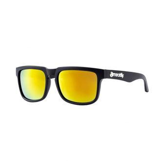 Sunčane naočale MEATFLY - MEMPHIS -  A  - 4/17/55 - Black Matt, MEATFLY
