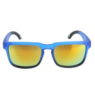 Sunčane naočale MEATFLY - MEMPHIS - E - 4/17/55 - plava Matt, MEATFLY