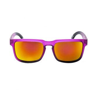 Sunčane naočale MEATFLY - MEMPHIS - F- 4/17/55 - purpurna boja Matt, MEATFLY