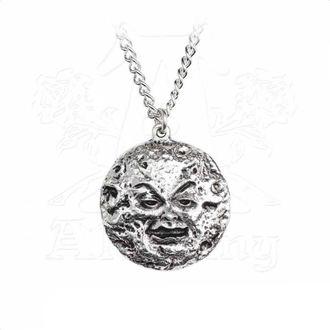Ogrlica ALCHEMY GOTHIC - M'era Luna Moon, ALCHEMY GOTHIC