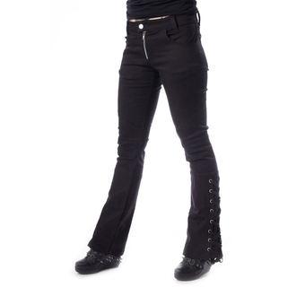 Ženske hlače VIXXSIN - MIA - BLACK, VIXXSIN
