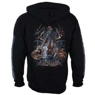 Majica s kapuljačom muška Korpiklaani - SHAMAN DRUM - RAZAMATAZ, RAZAMATAZ, Korpiklaani