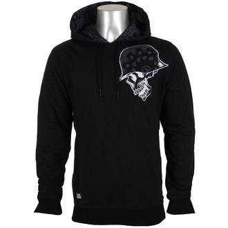 Muška majica s kapuljačom - RENDERED - METAL MULISHA, METAL MULISHA