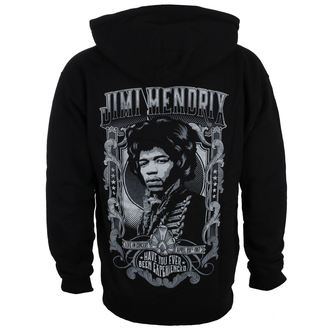 Muška dukserica Jimi Hendrix - HENDRIX AUTHENTC - BRAVADO, BRAVADO, Jimi Hendrix
