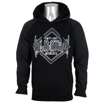 Majica s kapuljačom muška - ROCK - METAL MULISHA, METAL MULISHA