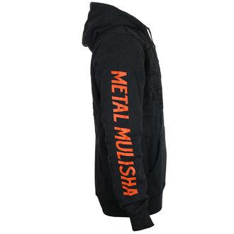 Majica s kapuljačom muška METAL MULISHA - LINK, METAL MULISHA