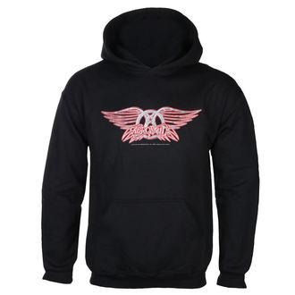 Muška majica s kapuljačom Aerosmith - Logo - LOW FREQUENCY, LOW FREQUENCY, Aerosmith