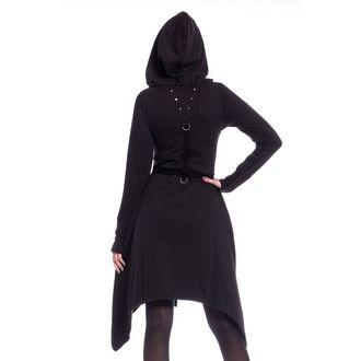 Ženska majica s kapuljačom - MISTRUST - POIZEN INDUSTRIES, POIZEN INDUSTRIES