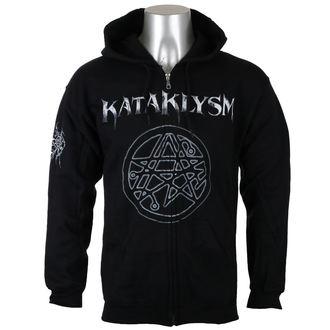 Majica s kapuljačom muška Kataklysm - GHOST AND GODS - Just Say Rock, Just Say Rock, Kataklysm