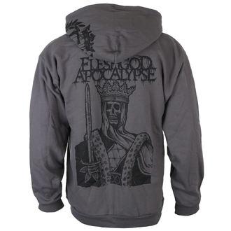 Majica s kapuljačom muška Fleshgod Apocalypse - EMBLEM - Just Say Rock, Just Say Rock, Fleshgod Apocalypse