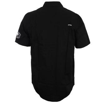 Muška košulja METAL MULISHA - RATCHET S / S, METAL MULISHA