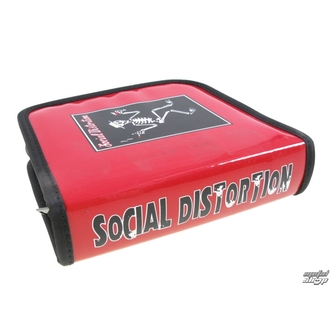 kućište na CD BIOWORLD - Social Distortion, BIOWORLD, Social Distortion