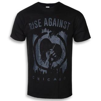 Muška metal majica Rise Against - Skyline - KINGS ROAD, KINGS ROAD, Rise Against