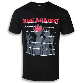 Muška metal majica Rise Against - Prisoner - KINGS ROAD, KINGS ROAD, Rise Against