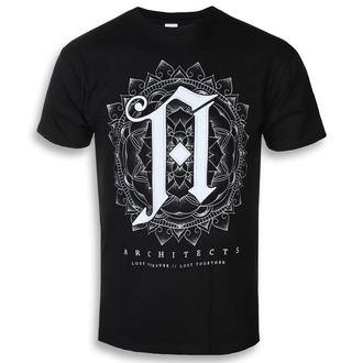 Muška metal majica Architects - Album Logo - KINGS ROAD, KINGS ROAD, Architects