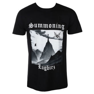 Muška metal majica Summoning - Lugburz - NAPALM RECORDS, NAPALM RECORDS, Summoning