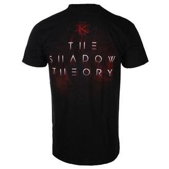 Muška metal majica Kamelot - The Shadow Theory - NAPALM RECORDS, NAPALM RECORDS, Kamelot