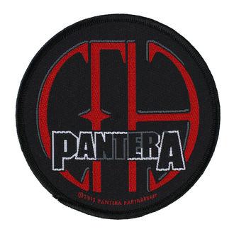 Zakrpa PANTERA - CFH - RAZAMATAZ, RAZAMATAZ, Pantera