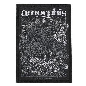 Zakrpa Amorphis - Circle Bird - RAZAMATAZ, RAZAMATAZ, Amorphis