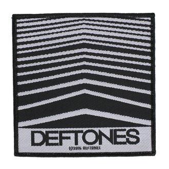 Zakrpa Deftones - Abstract Lines - RAZAMATAZ, RAZAMATAZ, Deftones