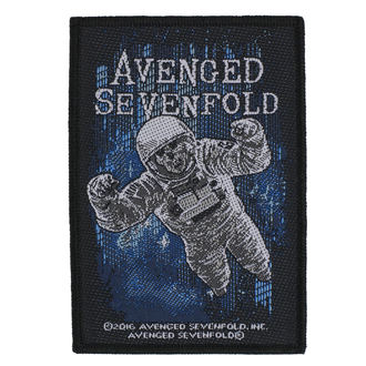 Zakrpa Avenged Sevenfold - The Stage - RAZAMATAZ, RAZAMATAZ, Avenged Sevenfold