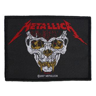 Zakrpa Metallica - Koh - RAZAMATAZ, RAZAMATAZ, Metallica